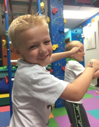 Pediatric Therapy