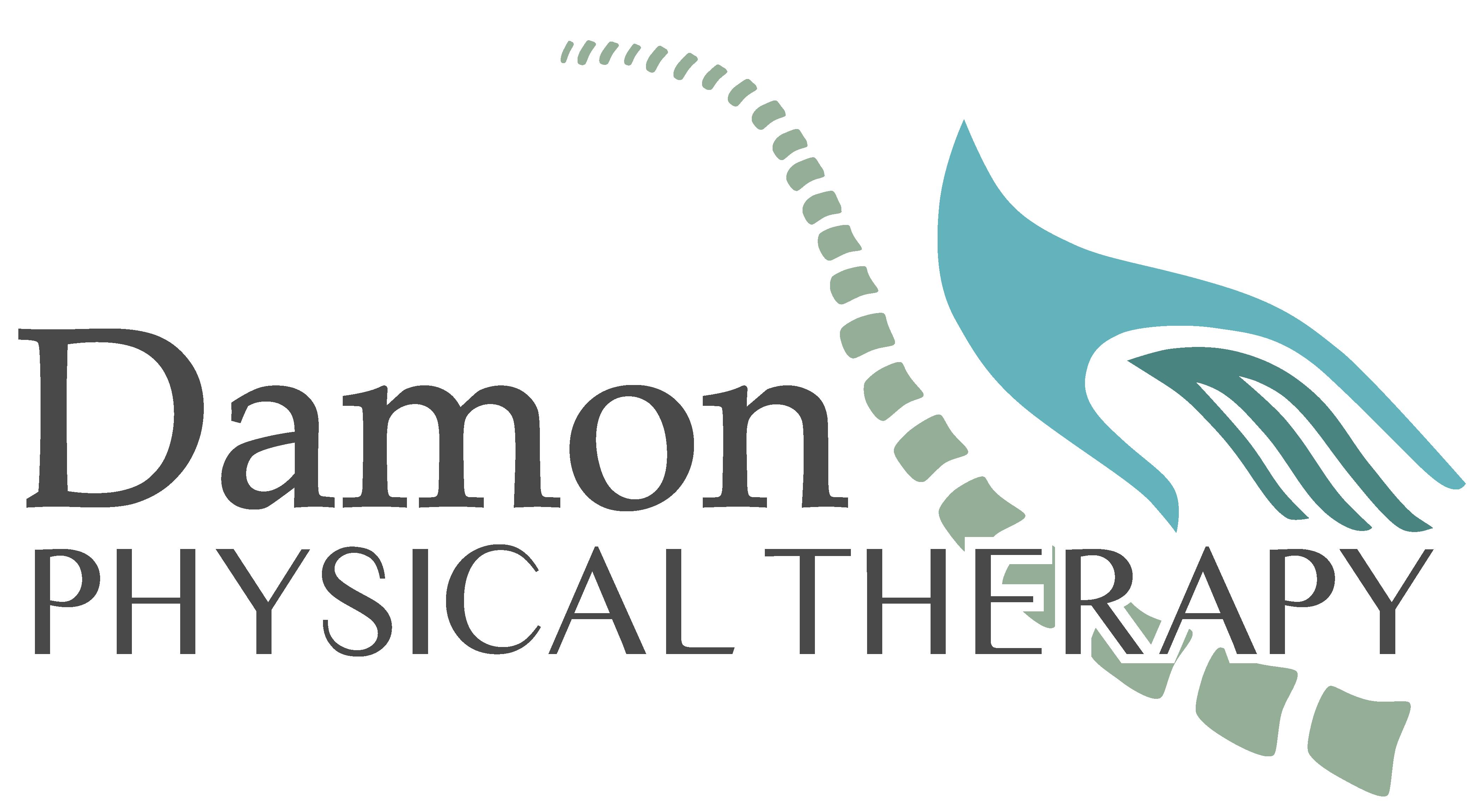 Damon PT Logo